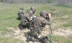 Постигнати са целите на подготовката на артилерийските формирования от Сухопътните войски