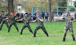 Инициативите за празника на 42-ри механизиран батальон – Ямбол събраха много приятели