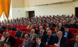 """Факултет """"Авиационен"""" проведе международна научна конференция"""