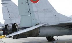 Одобриха допълнителнo средства за ремонта на МиГ-29