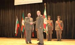 В Сухопътни войски проведоха събрание за 6 май