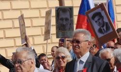 Ген. Ангел Марин: Като вицепрезидент не пропусках нито един празник на 9 май