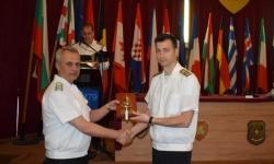 Награди за военните моряци
