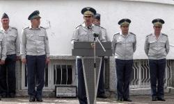 Бригаден генерал Димитър Петров: Ще отстоявам каузата за развитие на изтребителната авиация