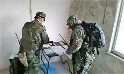 Продължава съвместната подготовка на Силите за специални операции от България и Македония