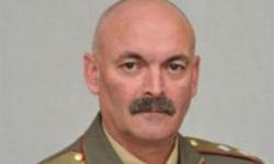 Генерал-майор Михаил Попов е на посещение в Гърция