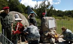 15 години от гибелта на пилота майор Анатолий Полянков