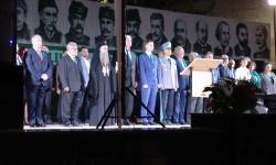 Батак чества 142 години от Априлската епопея