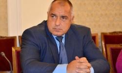 Бойко Борисов: Пралелно с модернизацията доходите на военнослужещите не бива да изостават