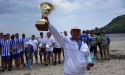 Завърши състезанието по морски многобой за купата на началника на ВВМУ и кмета на Варна