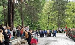 Смолянските алпийци честват своя храмов празник