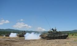 Танкистите от Сухопътни войски демонстрираха отлична подготовка