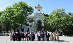 Във Варна започна курс по сигурност в морските зони на ЕС
