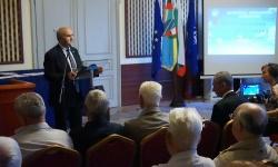 Българската авиационна асоциация преизбра лидера си