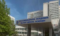 Закриват неоткрития Военномедицински университет