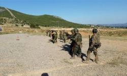 Военнослужещите от Специалните сили се върнаха от учение в Гърция