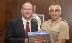 Американският посланик: Положителният ефект за България от членството в НАТО е очевиден