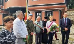 В Копривщица почетоха делото на Тодор Каблешков