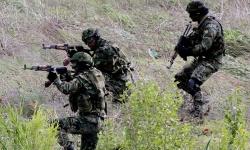 Силите за специални операции участваха в съвместна българо-американска подготовка