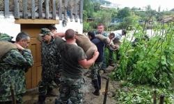 Сухопътните войски действат по третата мисия