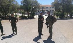 Успешна съвместна подготовка със Силите за специални операции на Гърция