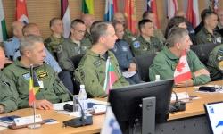 Обсъждаха развитието на военновъздушната мощ на НАТО