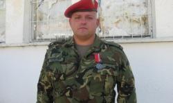 Военнослужещ от Сухопътните войски беше награден от министъра на отбраната