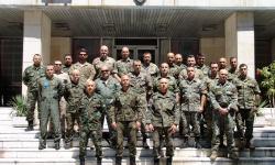 През октомври сме домакини на многонационално учение на Силите за специални операции