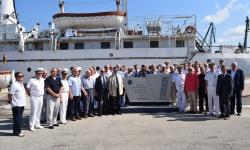 Във Варна отбелязаха 60 години от създаването на Първи дивизион патрулни кораби