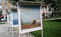 В София подредиха изложба за 140 години от създаването на Българската армия