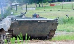 Карловската бригада подготвя сертификация на батальонна бойна група от тежък тип