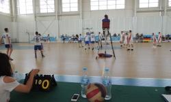 """Спортна надпревара  на учението """"Бриз – 2018"""""""