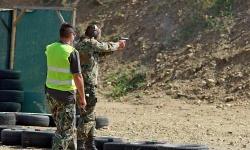 Иновативна огнева подготовка водят в 61 механизиранa бригада