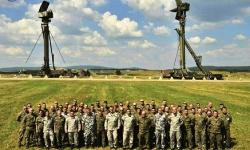 Военнослужещи от Военновъздушните сили участваха в учение на НАТО