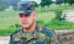 Полковник Деян Дешков става заместник-началник на Щаба на Сухопътни войски