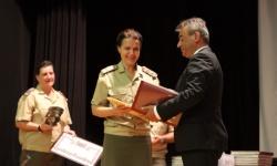 Връчиха дипломи във Военна академия