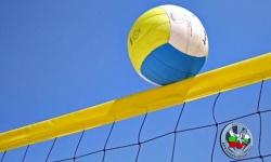 Волейболен турнир във ВВС с благотворителна цел