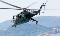 Министерството на отбраната ще ремонтира два вертолета Ми-17 и четири вертолета Ми-24