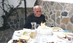 Ветеран от войната отпразнува  в Брацигово своя 95 - годишен юбилей