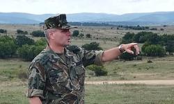 """На """"Ново село"""" се провежда най-голямото многонационално учение на Сухопътни войски за годината"""