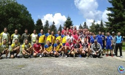 Волейболистите от авиобазата в Долна Митрополия – най-добри в благотворителния турнир на ВВС