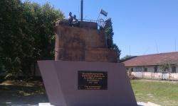 Откриваме паметник на подводничарa във Варна