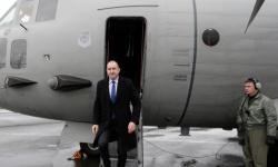 Президентът ген. Радев ще посети 16-та транспортна авиационна група