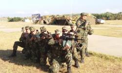 """Сухопътните войски участват в съвместната подготовка """"PLATINUM EAGLE 18"""" в Румъния"""