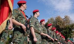Съединението ще бъде тържествено отбелязано в гарнизоните на Сухопътните войски в цялата страна