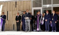 Президентът: Трябва да се възстанови военното училище в Шумен