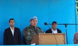 Полковник Димитър Бучков премина в резерва