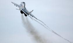 Наши МиГ-29 и гръцки F-16 започват съвместни полети
