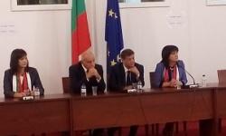 Депутати поеха ангажименти пред запасни от Стара Загора