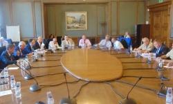 Министър Каракачанов: До 7-8 години може да преодолеем основните проблеми пред Въоръжените сили